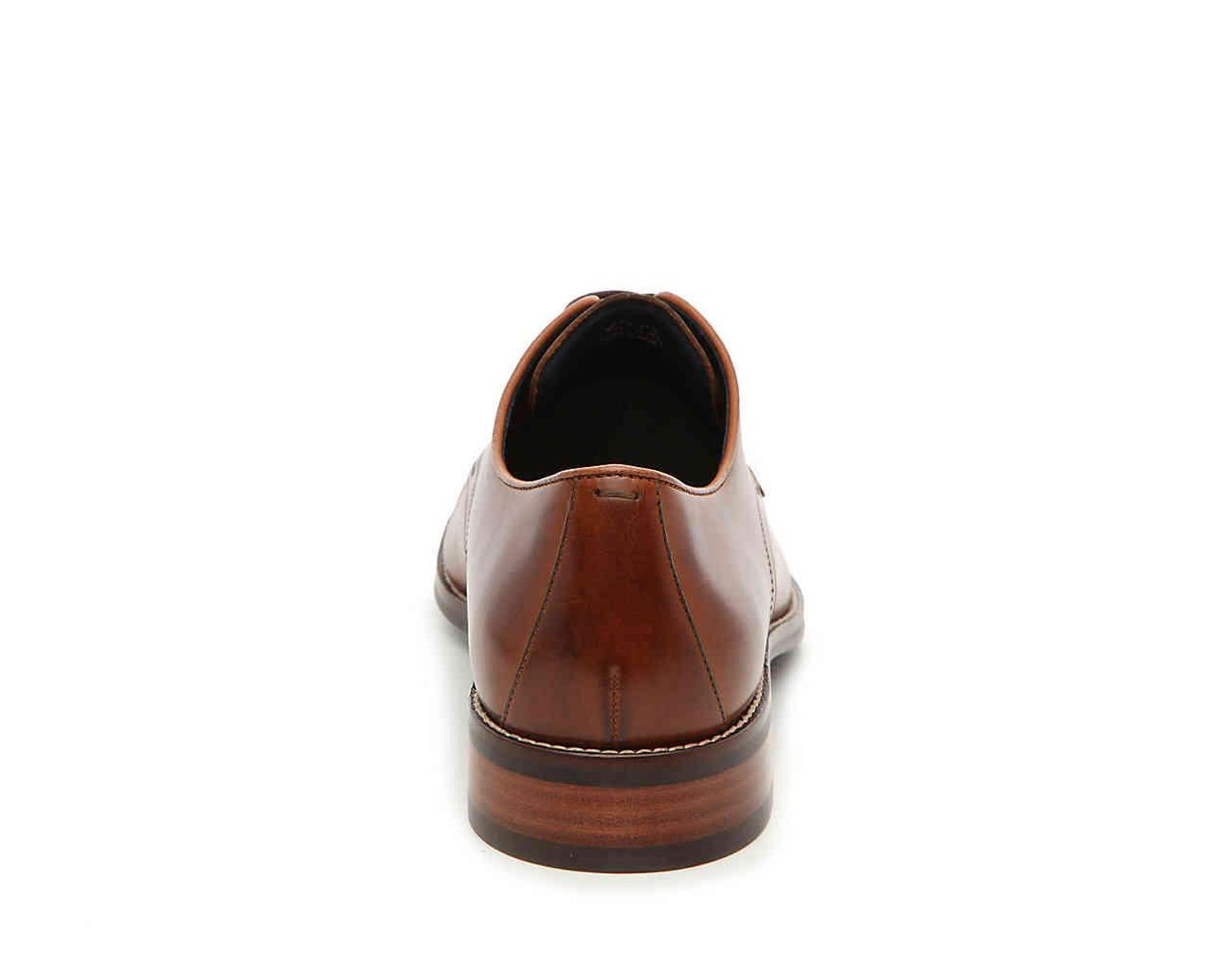 09ca9b4993d Cole Haan Lenox Hill Oxford in Brown for Men - Lyst