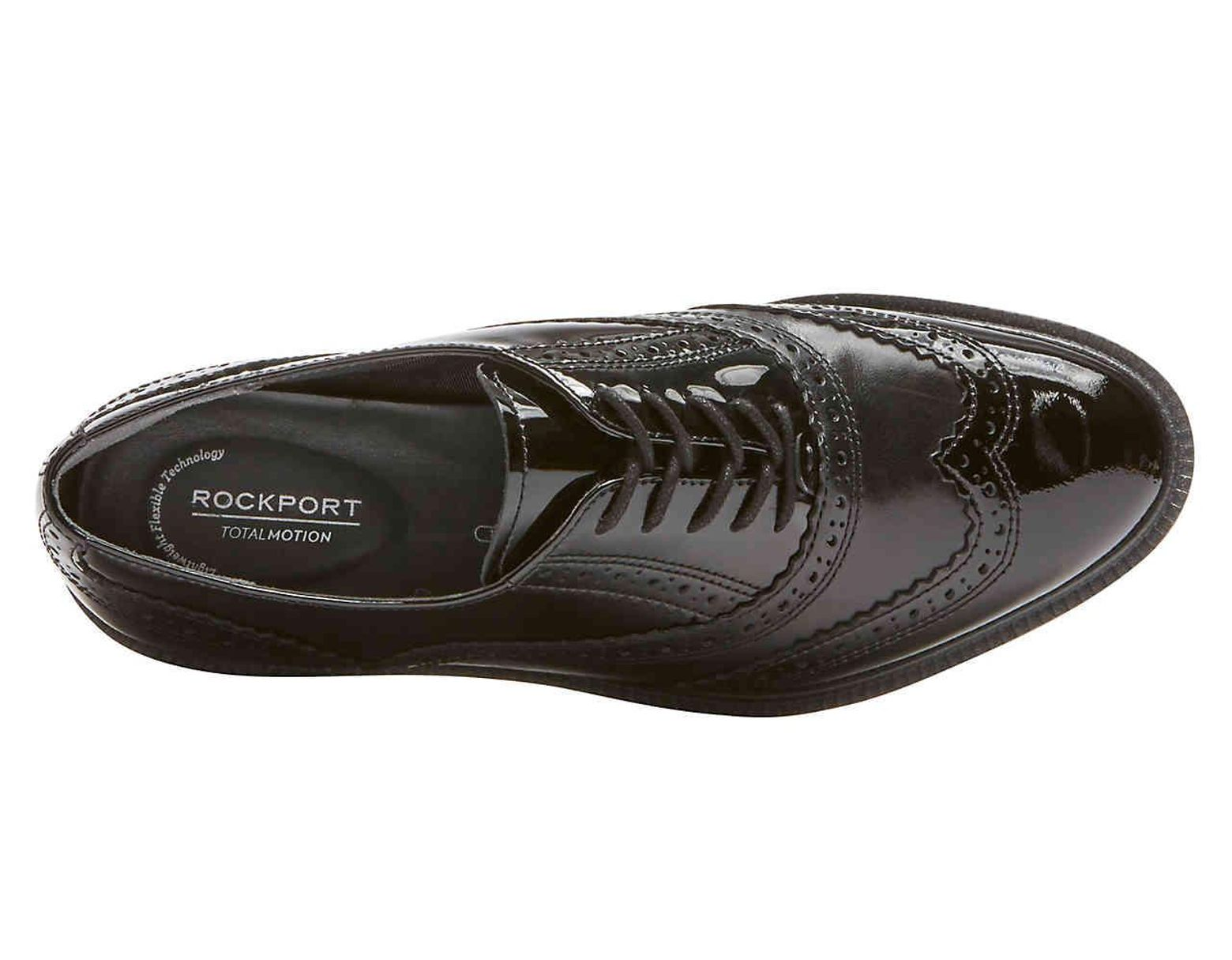 Motion Wing Rockport TipB Abelle Total shdxQrCt