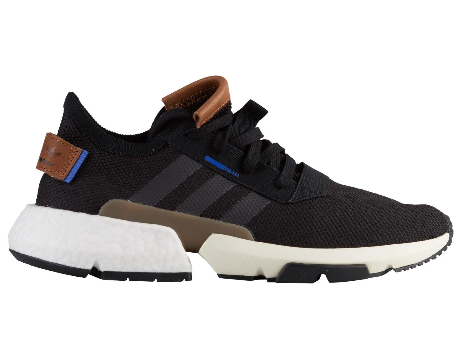promo code 6cbbf 025dc adidas Originals Pod-s3.1 in Black for Men - Lyst