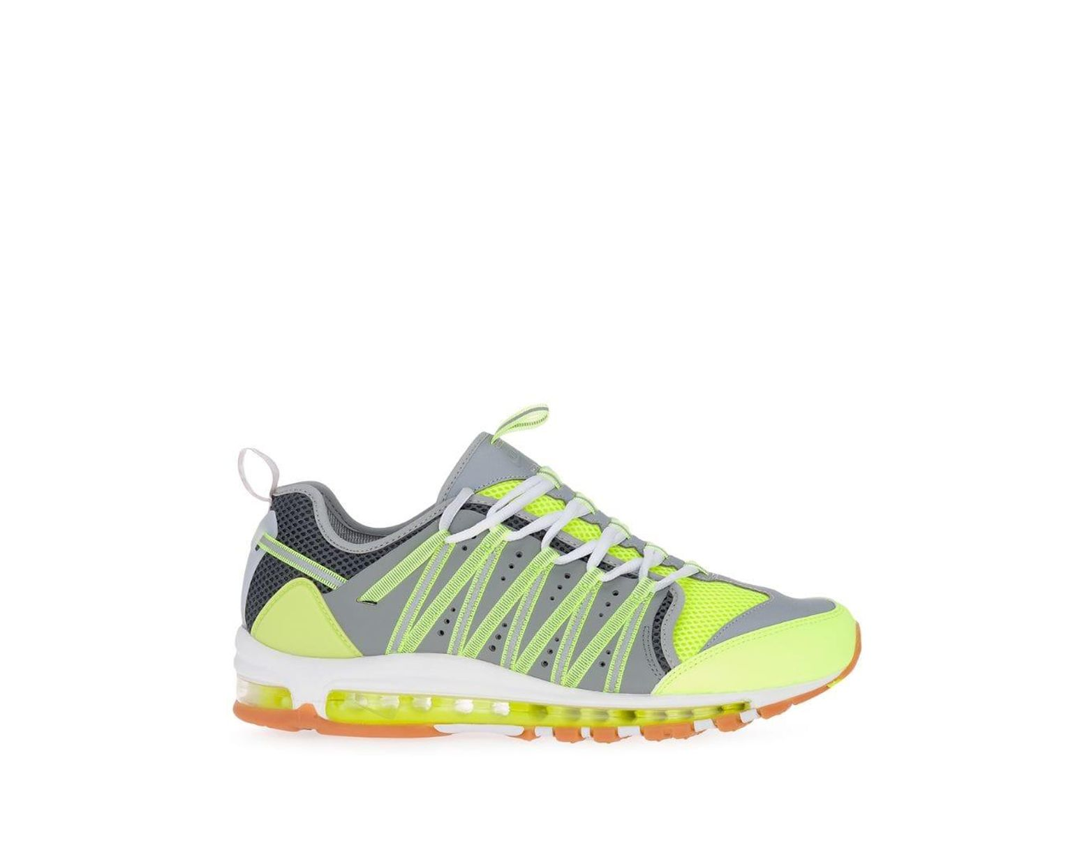 dbd65cf000 Nike X Clot Air Max Haven In Volt/grey in Gray for Men - Lyst