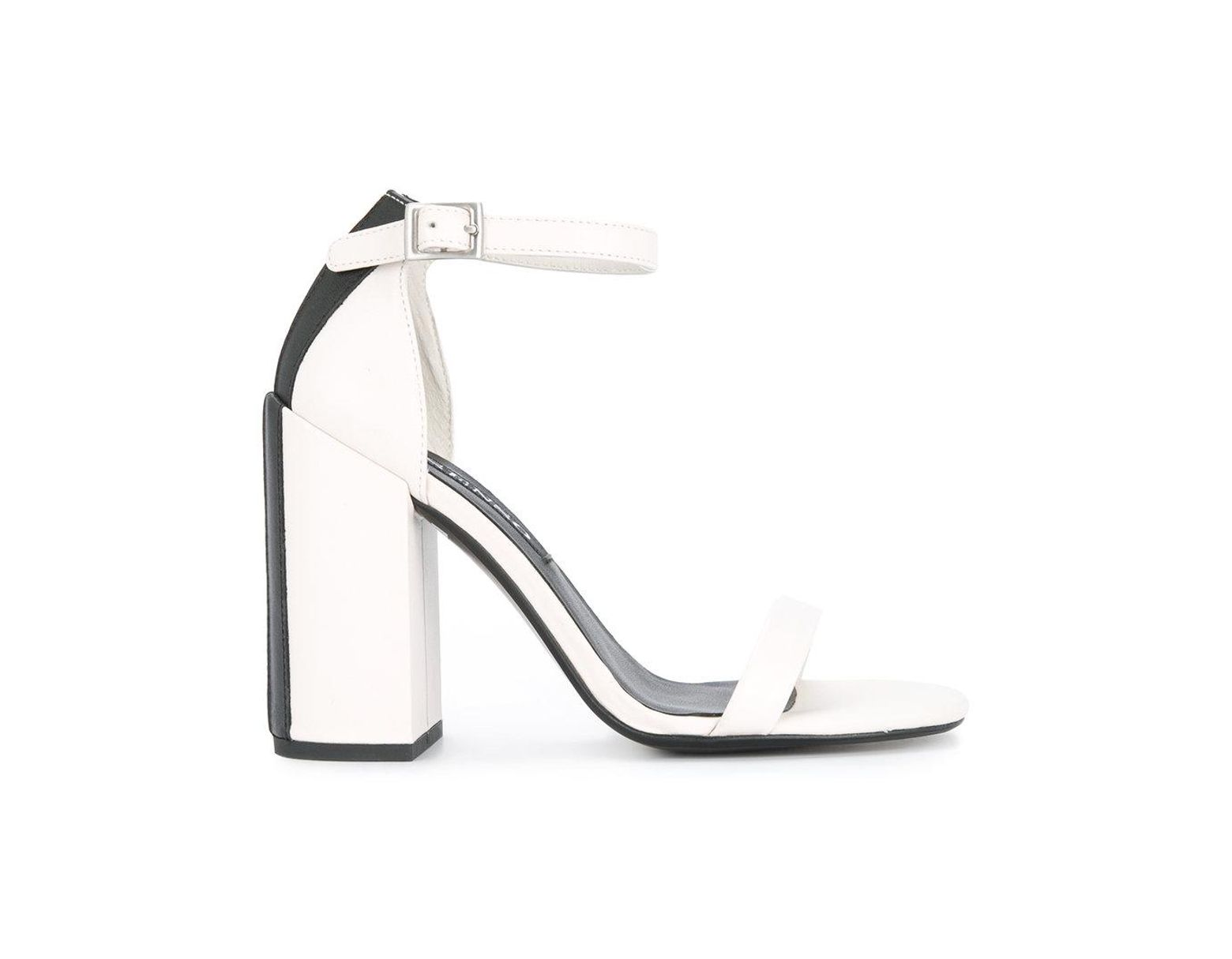 5612f0cf59 Senso Lana Sandals in White - Lyst