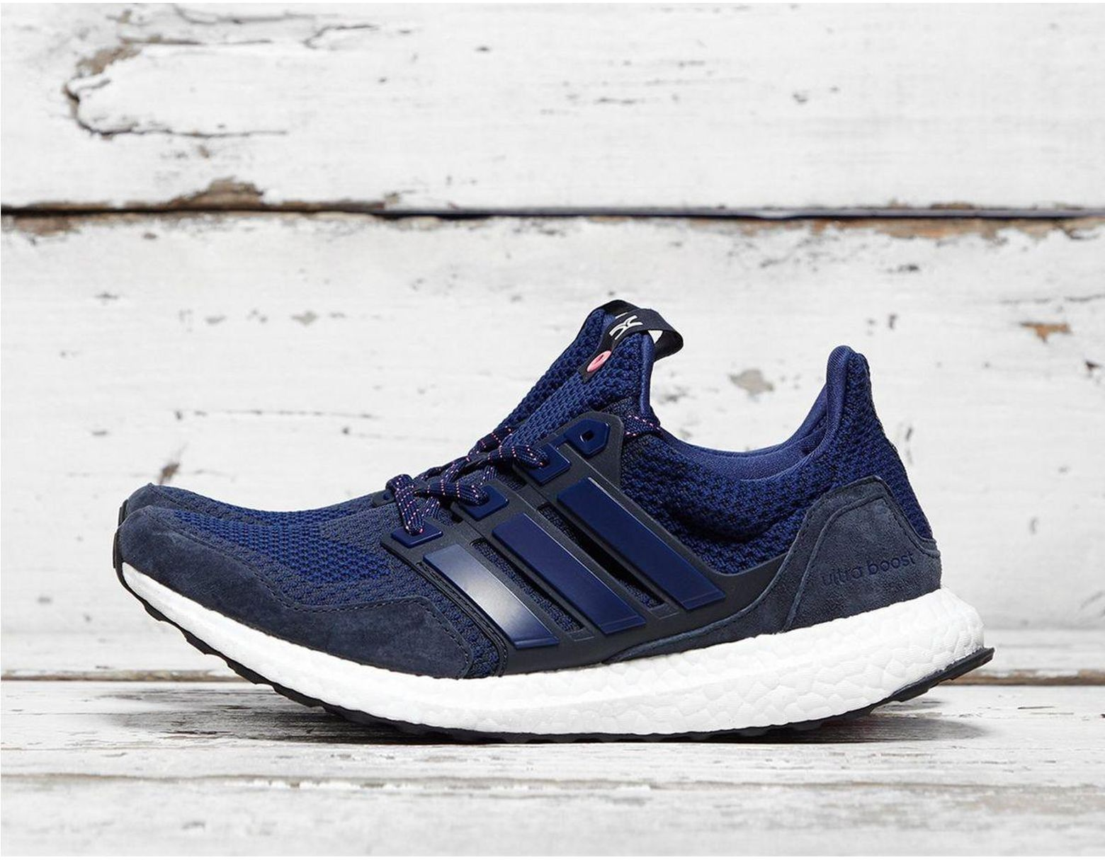 size 40 48b68 b102a Adidas Originals - Blue X Kinfolk Ultra Boost for Men - Lyst