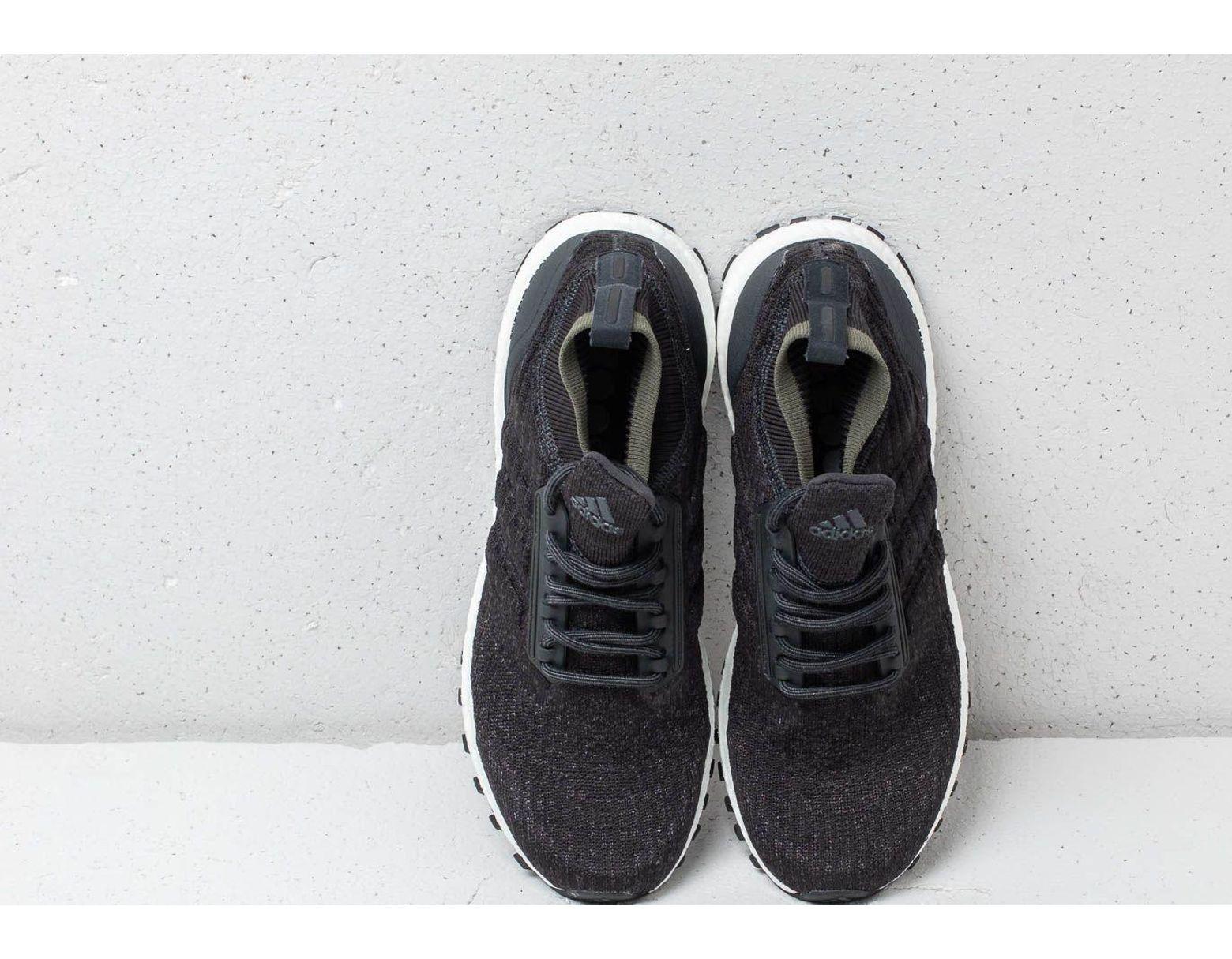 eca03c18d08ac Lyst - adidas Originals Adidas Ultraboost All Terrain Carbon  Core Black  Cloud  White in Black for Men