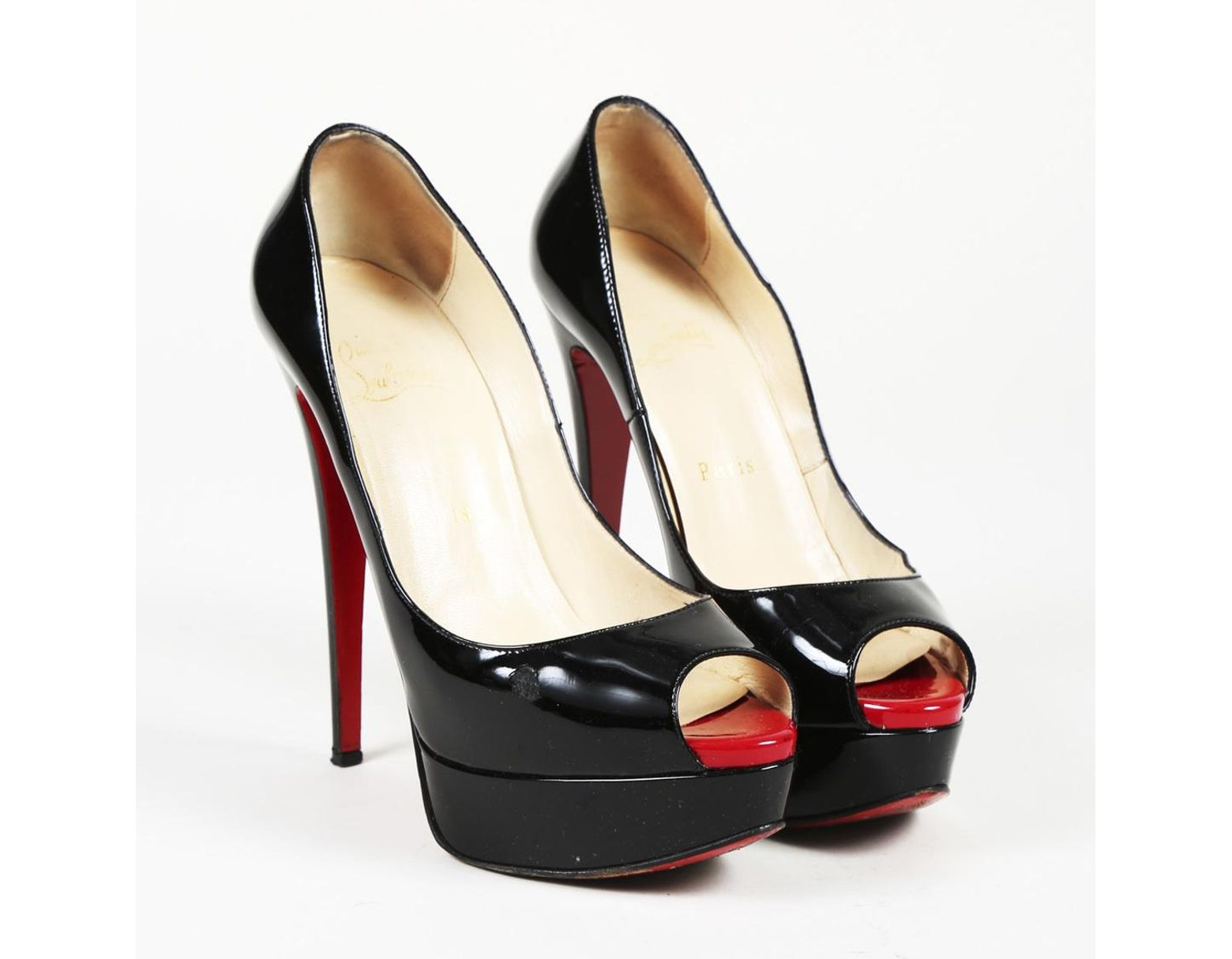 buy online a51c9 62f44 Women's Black Patent Leather
