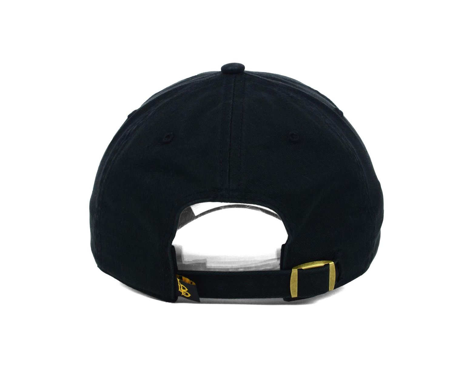 new arrival 31b55 55497 47 Brand Long Beach State 49ers Ncaa Clean-up Cap in Black for Men - Lyst