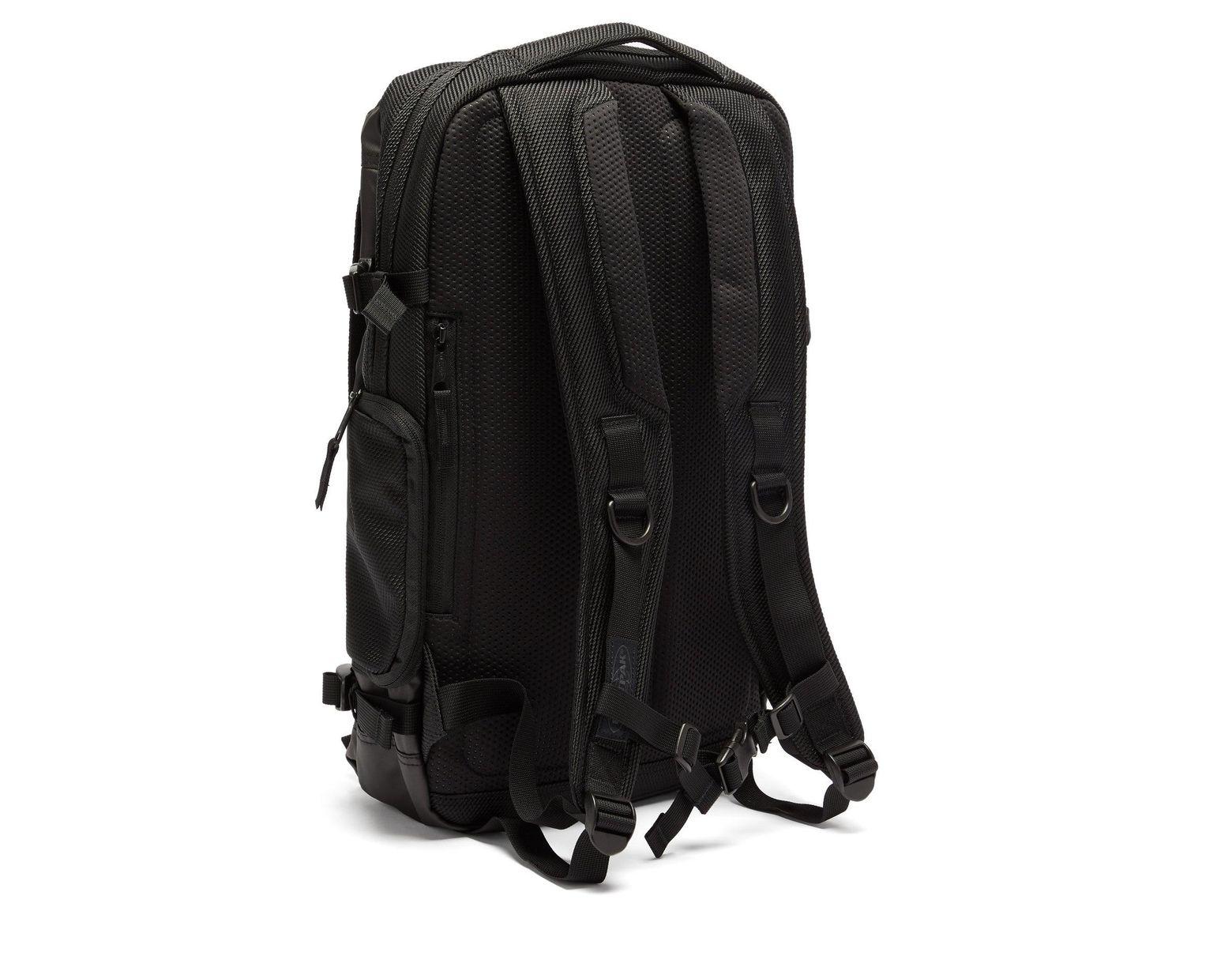 d3e98f84ab3 Eastpak Tecum M Backpack in Black for Men - Lyst