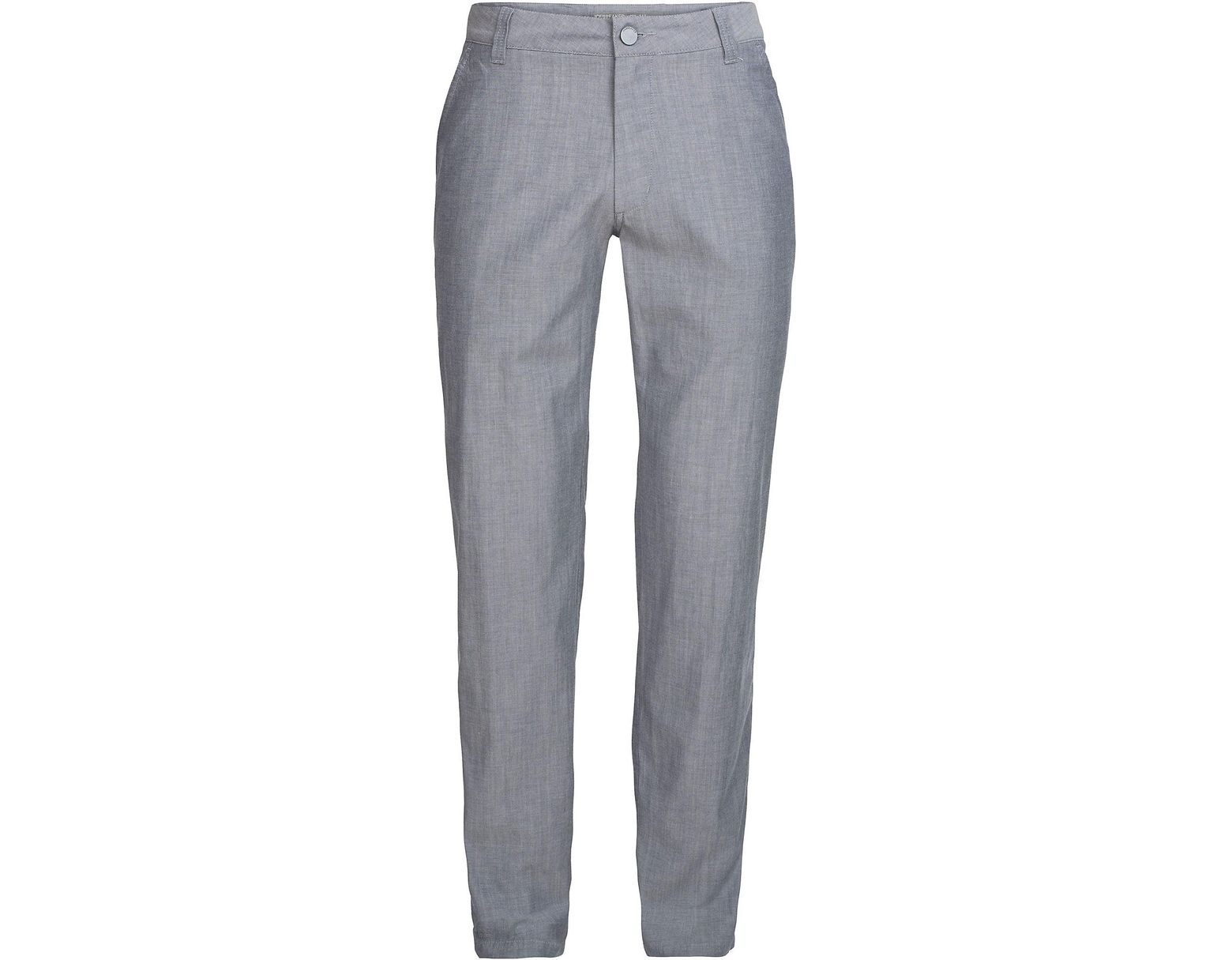9982a0237a2 Icebreaker Perpetual Pant in Gray for Men - Save 25% - Lyst