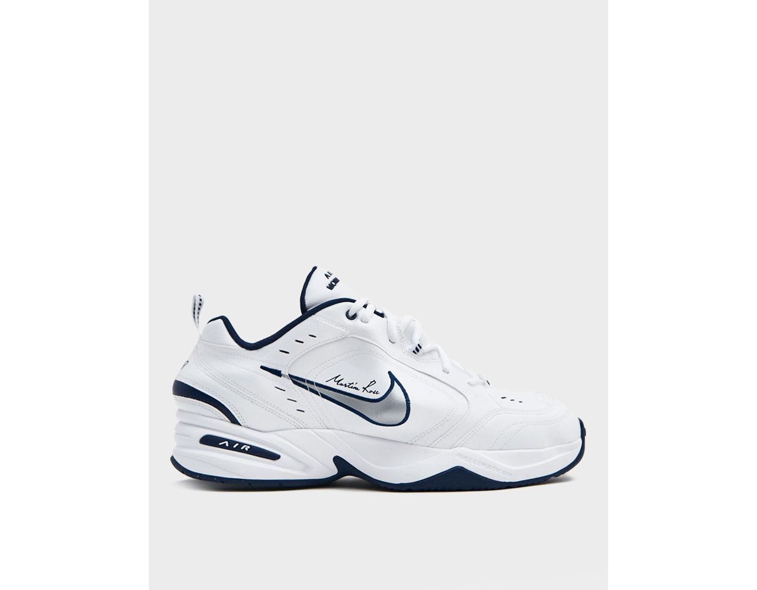 70aa0fcad Nike Martine Rose Air Monarch Iv Sneaker for Men - Save 40% - Lyst