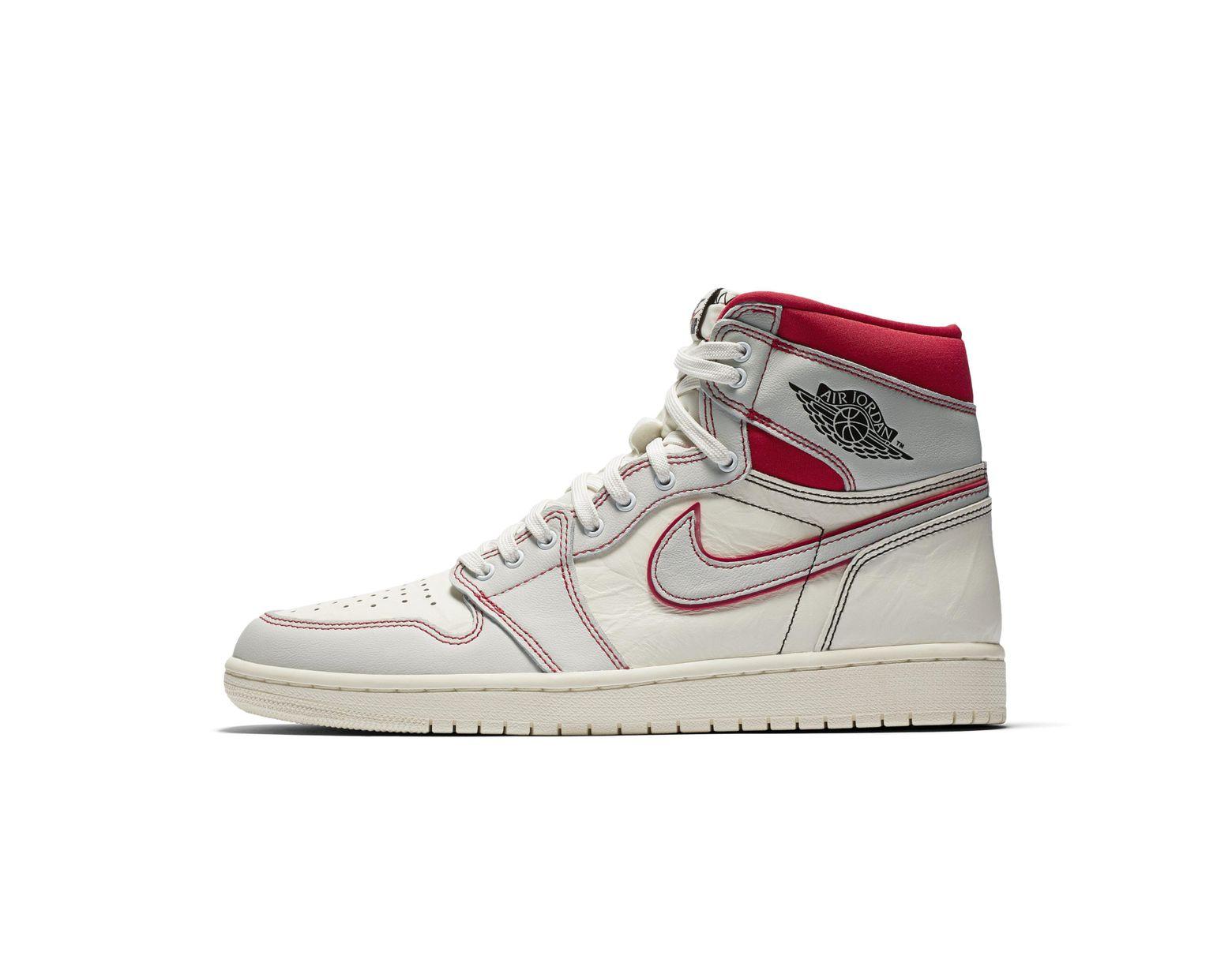 Nike Air Jordan 1 Retro High Og Shoe for Men Lyst