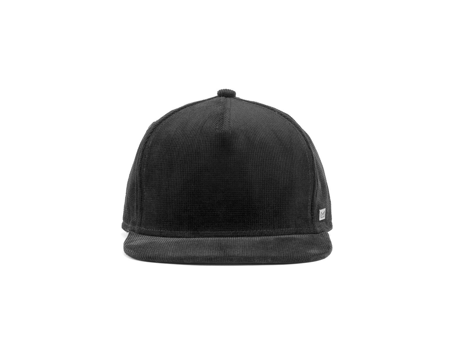 sale retailer 408b2 03fce Melin The Stealth Snapback Baseball Cap - in Black for Men - Lyst