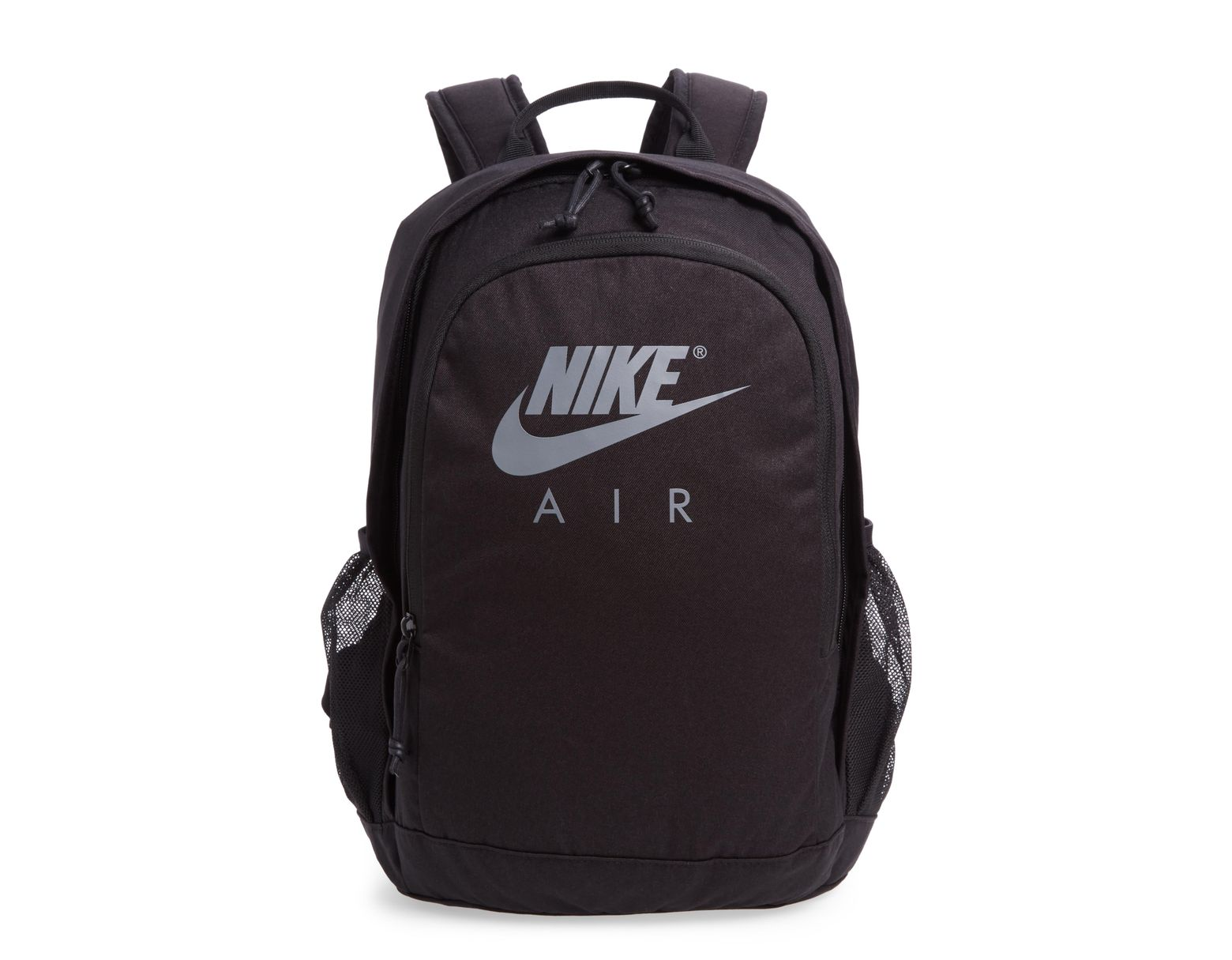 76e386c67b0 Nike Hayward Air Backpack in Black for Men - Save 51% - Lyst