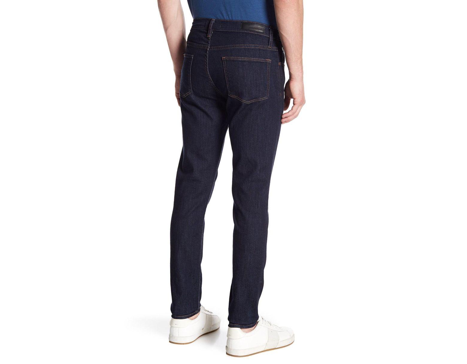 2b54056145 Articles of Society Dylan Dark Denim Slim Jeans in Blue for Men - Lyst