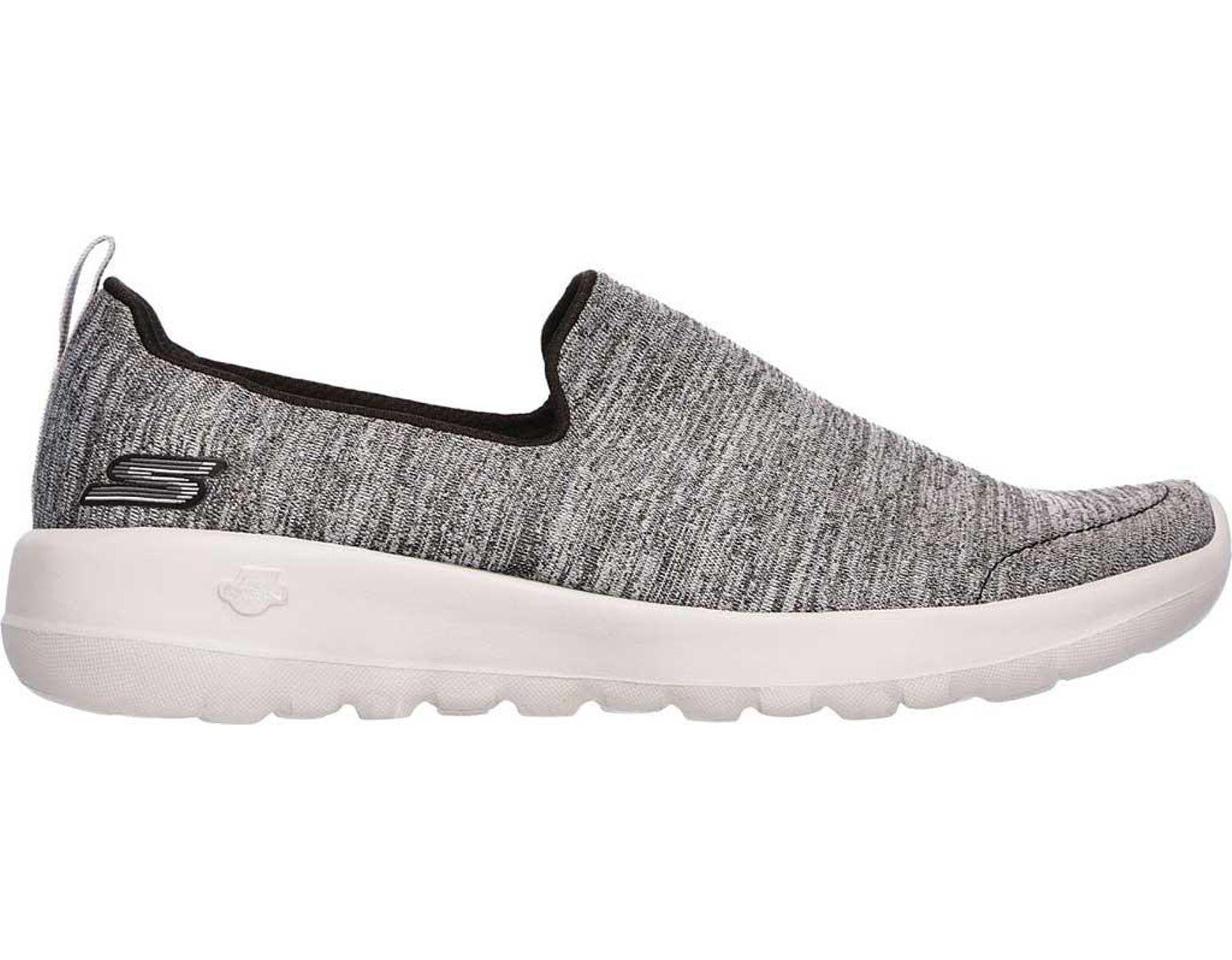 the latest 6d122 e55f7 Lyst - Skechers Gowalk Joy Enchant Slip-on Walking Shoe