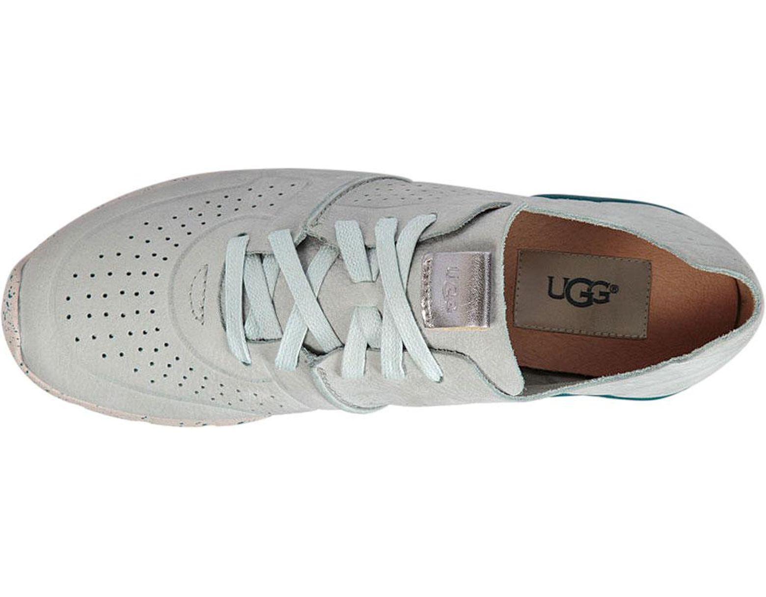 dd85c329377 UGG Tye Sneaker - Lyst