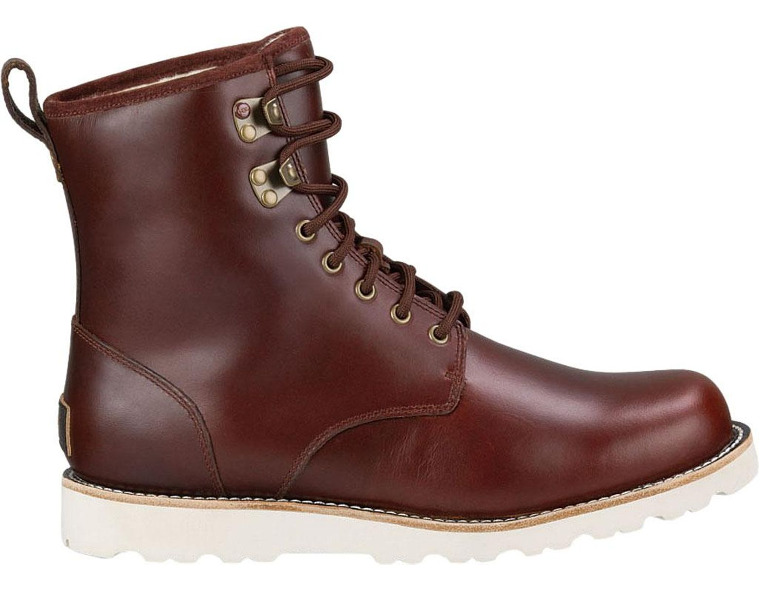 aaf587272a6 Lyst - UGG Hannen Tl Boot in Brown for Men