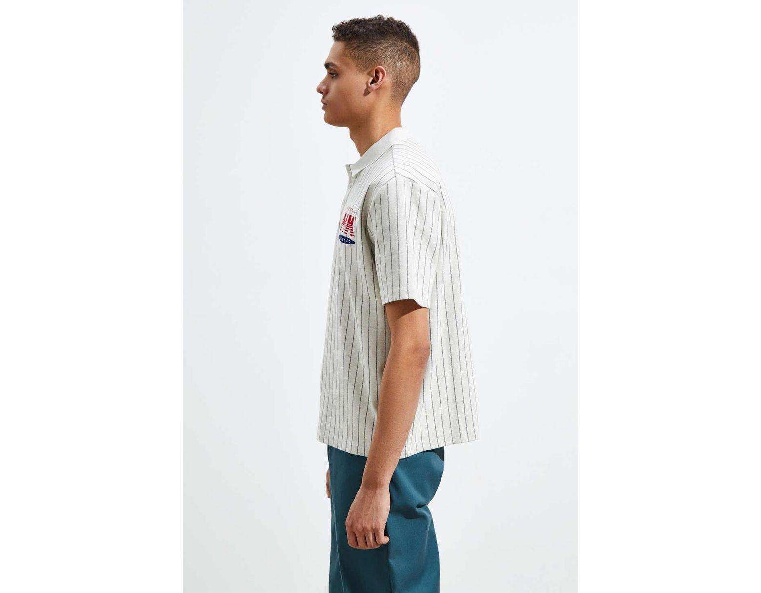 5ca4a97f13 Han Kjobenhavn Polo Shirt for Men - Lyst