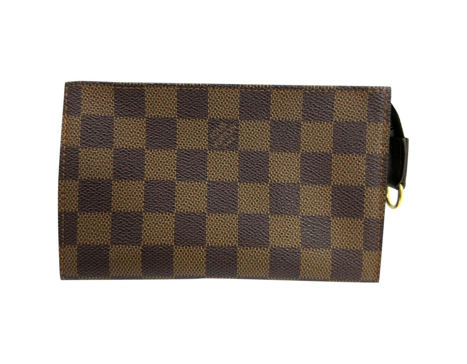 8d79a576e Women's Brown Other Cloth Clutch Bag. Track. $430. From Vestiaire Collective