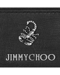Jimmy Choo - Black Dean for Men - Lyst