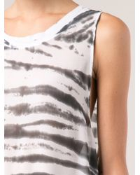 Lacausa - Black Dads Shirt Dress - Lyst