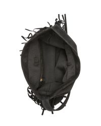 Mr. | Black Williams Hobo Bag - Onyx | Lyst