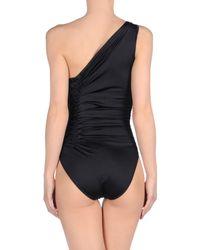 Plein Sud - Black Costume - Lyst