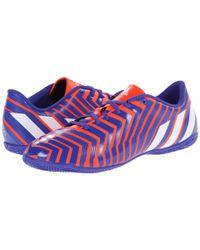 Adidas Originals | Blue Predito Instinct In | Lyst
