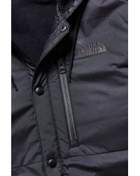 The North Face | Black Meeks Jacket for Men | Lyst