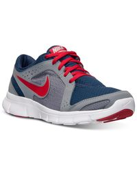 02687daa974d Lyst - Nike Men S Flex Experience Running Sneakers From Finish Line ...