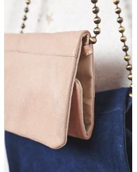 Free People | Natural Duet Crossbody | Lyst