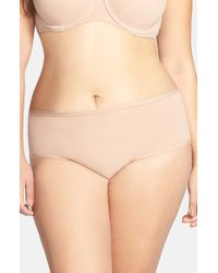 Natori - Brown Girl Shorts - Lyst