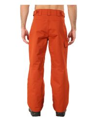 Marmot | Orange Motion Pant for Men | Lyst