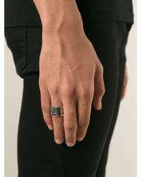 Stephen Webster | Metallic 'london Calling' Ring for Men | Lyst