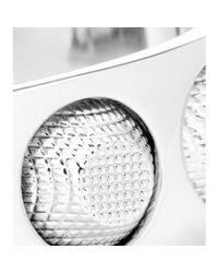 Balenciaga | Studded Metallic Cuff | Lyst