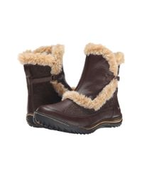 Jambu - Brown Eskimo - Lyst