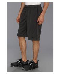 Nike | Black Monster Mesh Short for Men | Lyst