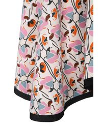 Dorothee Schumacher - Pink Recurring Beauty Dress Sl.less - Lyst