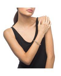 Lulu Frost | Pink Istria Bracelet | Lyst