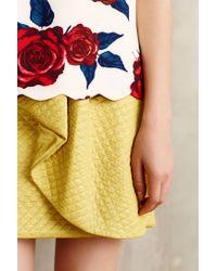 Darling | Multicolor Botanica Blouse | Lyst