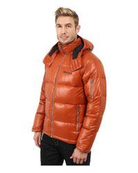 Marmot - Orange Stockholm Jacket for Men - Lyst
