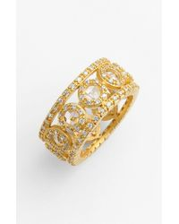 Freida Rothman | Metallic 'classics - Kaleidoscope' Ring | Lyst