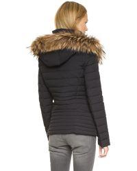 Mackage - Andie Coat - Black - Lyst