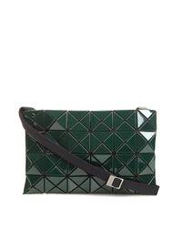 Bao Bao Issey Miyake - Green Lucent Cross-body Bag - Lyst