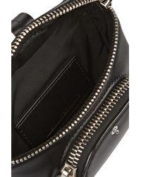 Alexander Wang - Black Leather Belt Bag - Lyst