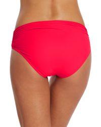 Gottex - Pink Tutti Frutti Bikini Bottom - Lyst