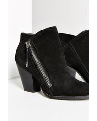 Dolce Vita - Black Highlander Ankle Boot - Lyst