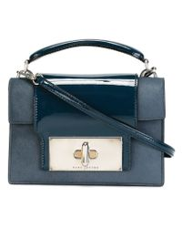 Marc Jacobs - Blue 'mischief' Tote - Lyst
