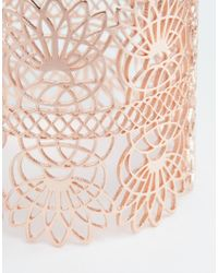Gorjana - Metallic Lattice Cuff - Lyst