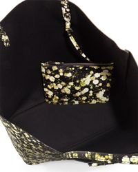 Givenchy - Multicolor Antigona Large Floral-print Shopper Tote Bag - Lyst