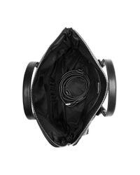 HUGO - Black Business Bag 'Emirage' In Leather for Men - Lyst
