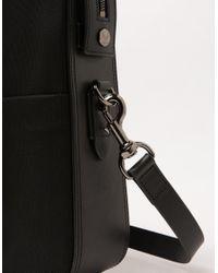 Mismo - Black M/s Briefcase for Men - Lyst